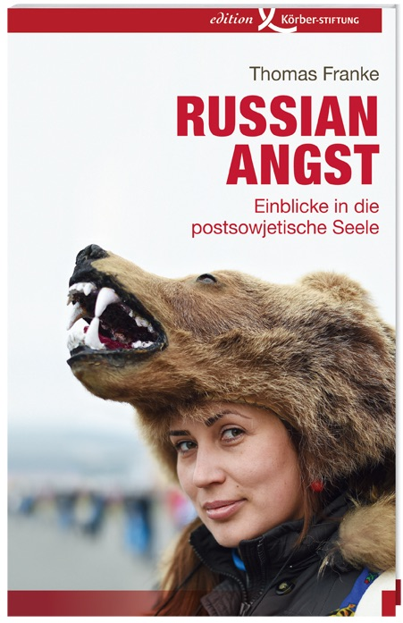 russian angst cover